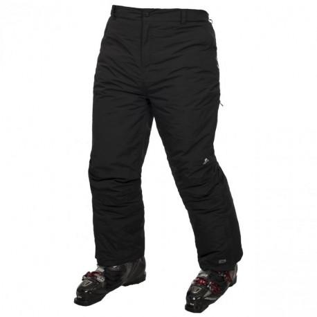 TRIMM Dámské lehké turistické kalhoty Valpe Lady grafit černá, S