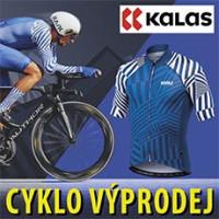Kalas - předsezónní výprodej