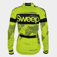Cyklistická vesta GARCIA MJ803