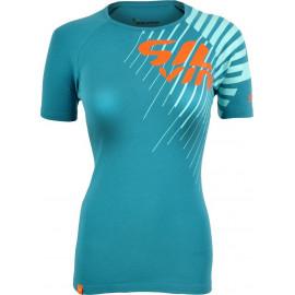 Dámské bavlněné tričko PROMO WT518