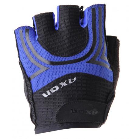 Cyklo rukavice krátké prsty 270