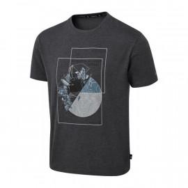 Pánské bavlněné tričko Stringent DMT521