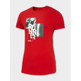 Pánské bavlněné tričko TSM259