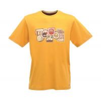 Dámské sportovní triko GIONA WT1205