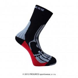 MERINO turistické ponožky