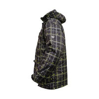 SILVINI pánské zateplené rukavice TRELCA MA733