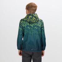 Dětská outdoorová bunda TEEGA RKW210