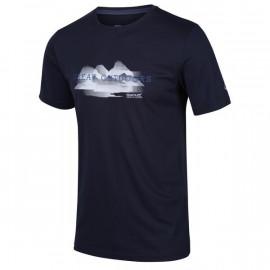 Pánské funkční tričko Fingal V RMT216