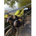 Pánská cyklistická větrovka Gela MJ801