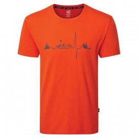Pánské bavlněné triko Differentiate Tee DMT523