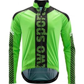Pánská cyklistická bunda PARINA MJ1122
