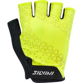 Pánské cyklistické rukavice ORSO MA1639