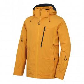 Pánská lyžařská bunda Montry M