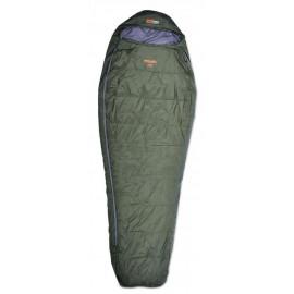 Lehký mumiový spacák Lite Mummy