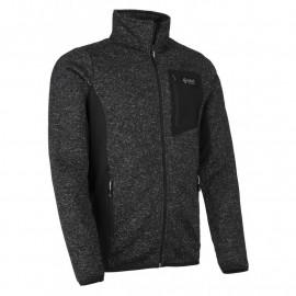 Pánský fleece svetr RIGAN-M