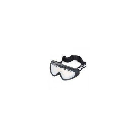 3F Vision Lyžařská helma Ghost 1581 - 3F černá, S