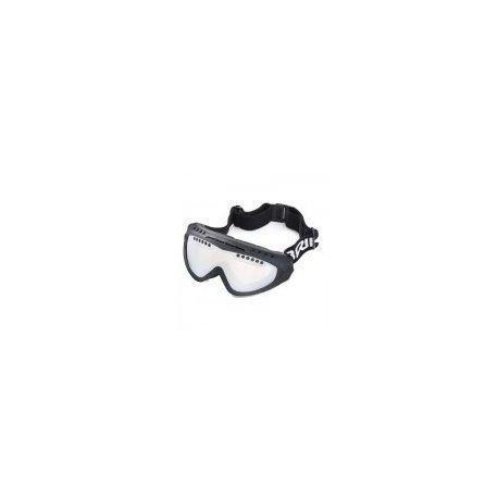 3F Vision Lyžařská helma Ghost 1581 černá, S