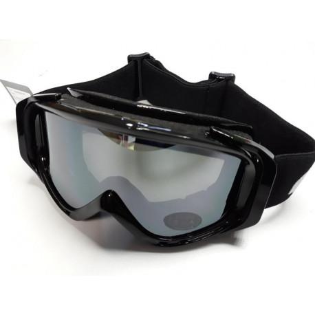 3F Vision Lyžařská helma Ghost 1582 - 3F černá, M