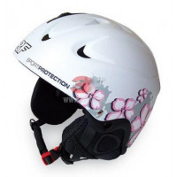 Lyžařská helma Ghost 1581