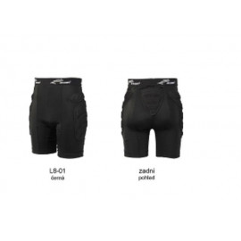 Chránič kyčlí Shorts
