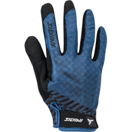 Pánské celoprsté cyklistické rukavice Gattola MA1425