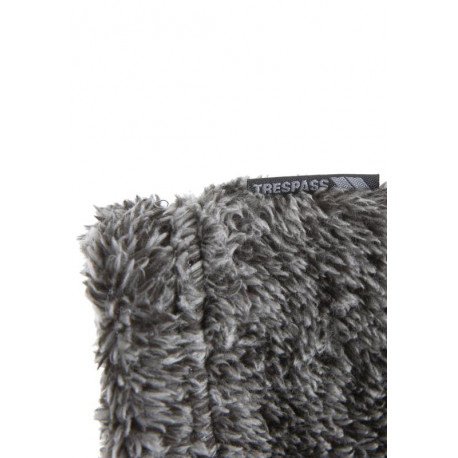 Pinguin Pánské outdoor kalhoty Crest Softshell šedá, XXL