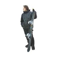 Pánské kalhoty s membránou Movenza Top MP1316