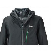 Dámská zimní lyžařská bunda Contrive Jacket DWP385
