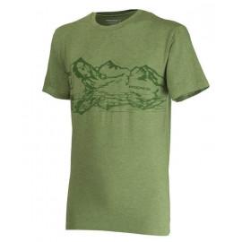 "Pánské triko s bambusem BARBAR ""SIERRA"""
