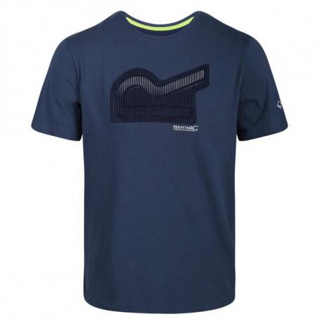 Pánské merino triko JAGER-M