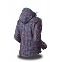 Dámský zimní kabát Fermina II RWN123