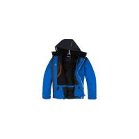 Pánská sportovní softshellová vesta Musone MJ717