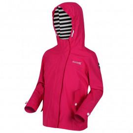 Dívčí nepromokavý kabát Bibiana RKW239