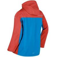 Chlapecká zimní lyžařská bunda Tusk II Jacket DKP352
