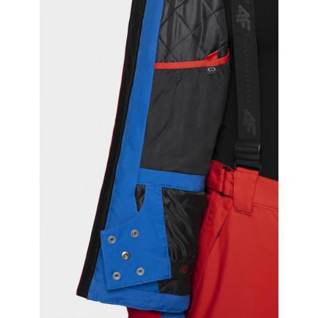 Husky Pánské outdoor kalhoty – Lamer M grafit, M