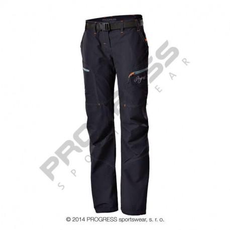 Dámské funkční turistické kalhoty Trisuli - Progress