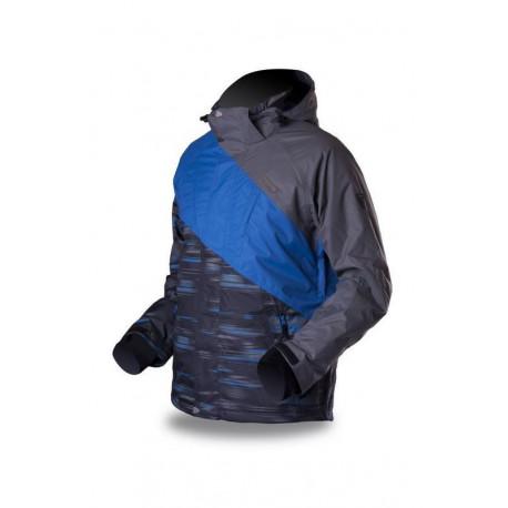 Pánská zimní snowboardová bunda Bird