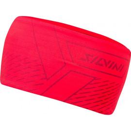 Zateplená sportovní čelenka Para UA1523