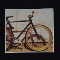 Pánské bavlněné kraťasy Shorebay Short RMJ221