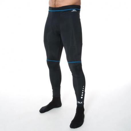 4F Pánské běžecké ponožky SOM102 bílá, 39-42