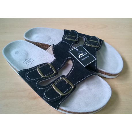 Pánské bio pantofle