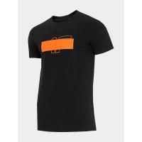 Pánské bavlněné triko TSM244