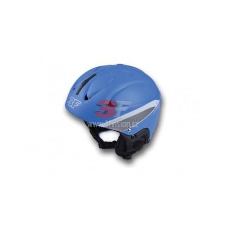 Lyžařská helma Ghost kids 1586