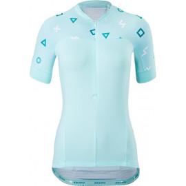 Dámský cyklistický dres Catirina WD1621