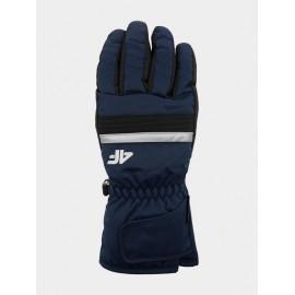Pánské lyžařské rukavice REM350