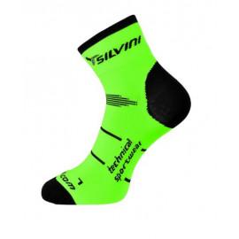 Cyklistické ponožky ORATO UA445
