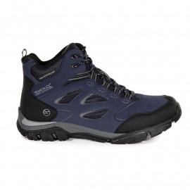 Pánské vyšší trekové boty Holcombe IEP RMF573
