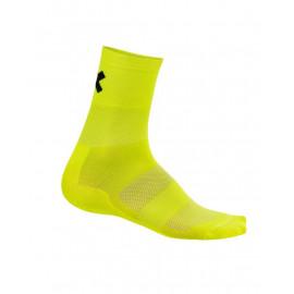 Cyklistické ponožky vysoké RIDE ON Z