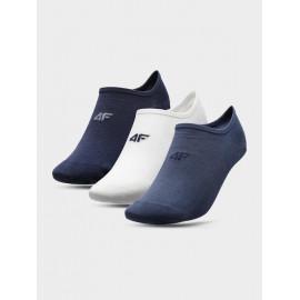 Pánské nízké ponožky SOM300