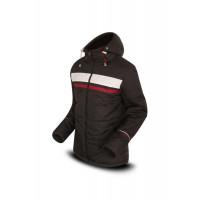 Módní zimní pánská bunda ALAN
